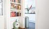 Geef kleur aan je keuken met deze prullenbakken
