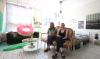 VIDEO: huizentour in de studentenkamer van stadsjutter Roza