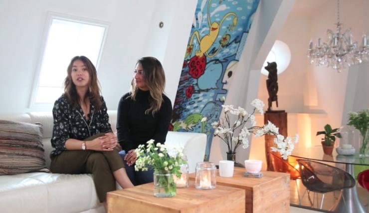VIDEO: huizentour bij Yas van Modern Getaways