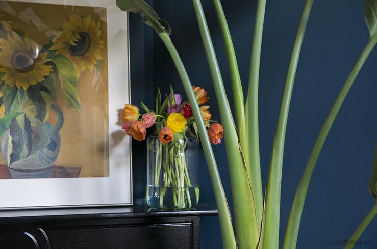 Haal het voorjaar in huis met tulpen