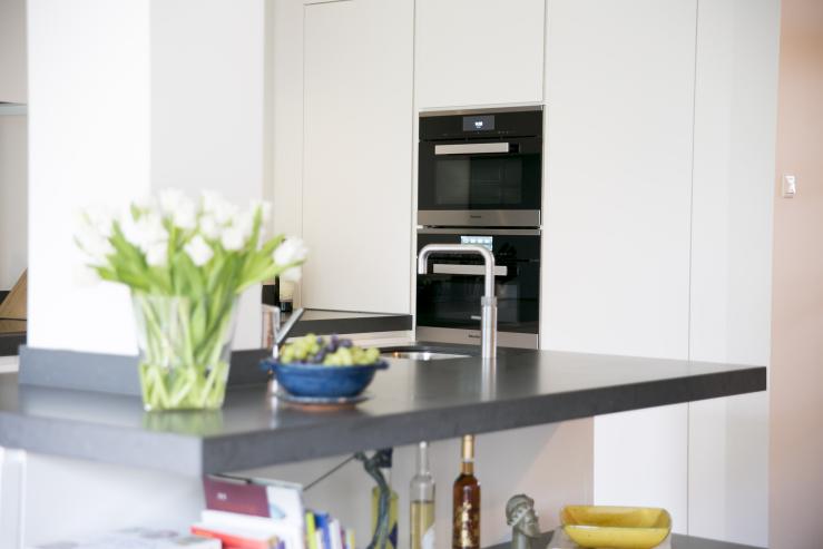 Een kijkje in de keuken van Maaike