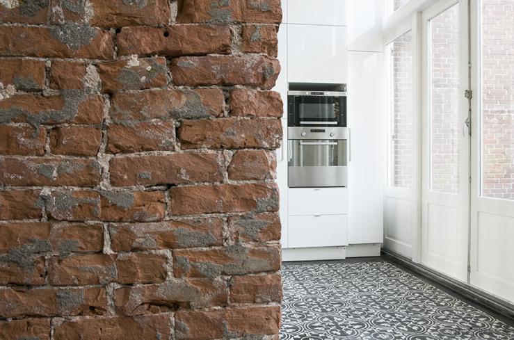Einde Witte Keuken : Hoera mijn keuken make over is af interior junkie