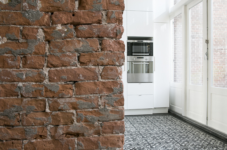 Einde Witte Keuken : Hoera! mijn keuken make over is af interior junkie