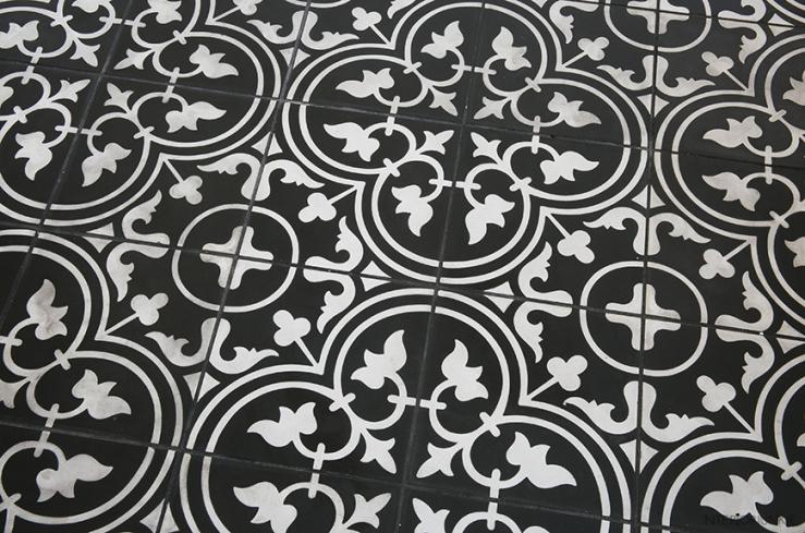 Portugese Tegels Keuken : Kijk ze eens pronken portugese tegels in mijn keuken interior