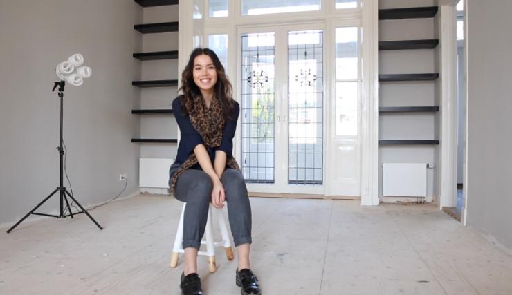 VIDEO: mijn droomhuis na de verbouwing!