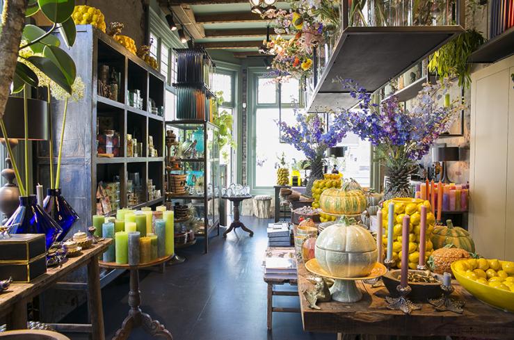 Woonwinkelen @ Bij Jasmijn in Haarlem
