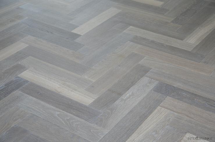 Visgraat Vloer Grijs : Visgraat vloer alle voor en nadelen op een rij.