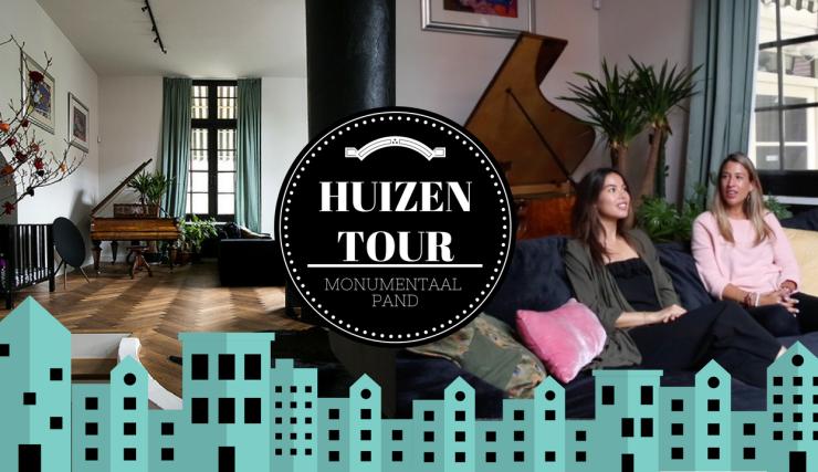 VIDEO: van hoerenhuis tot monumentaal droompand