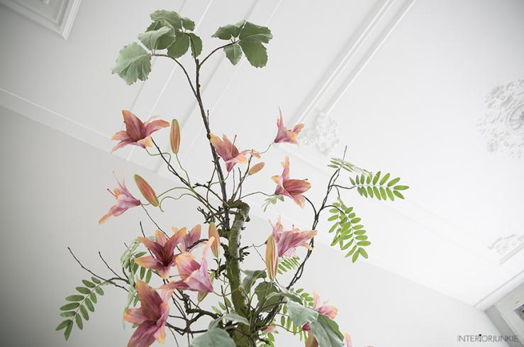 Boom In Woonkamer : Blij! eindelijk weer een boom in mijn woonkamer interior junkie