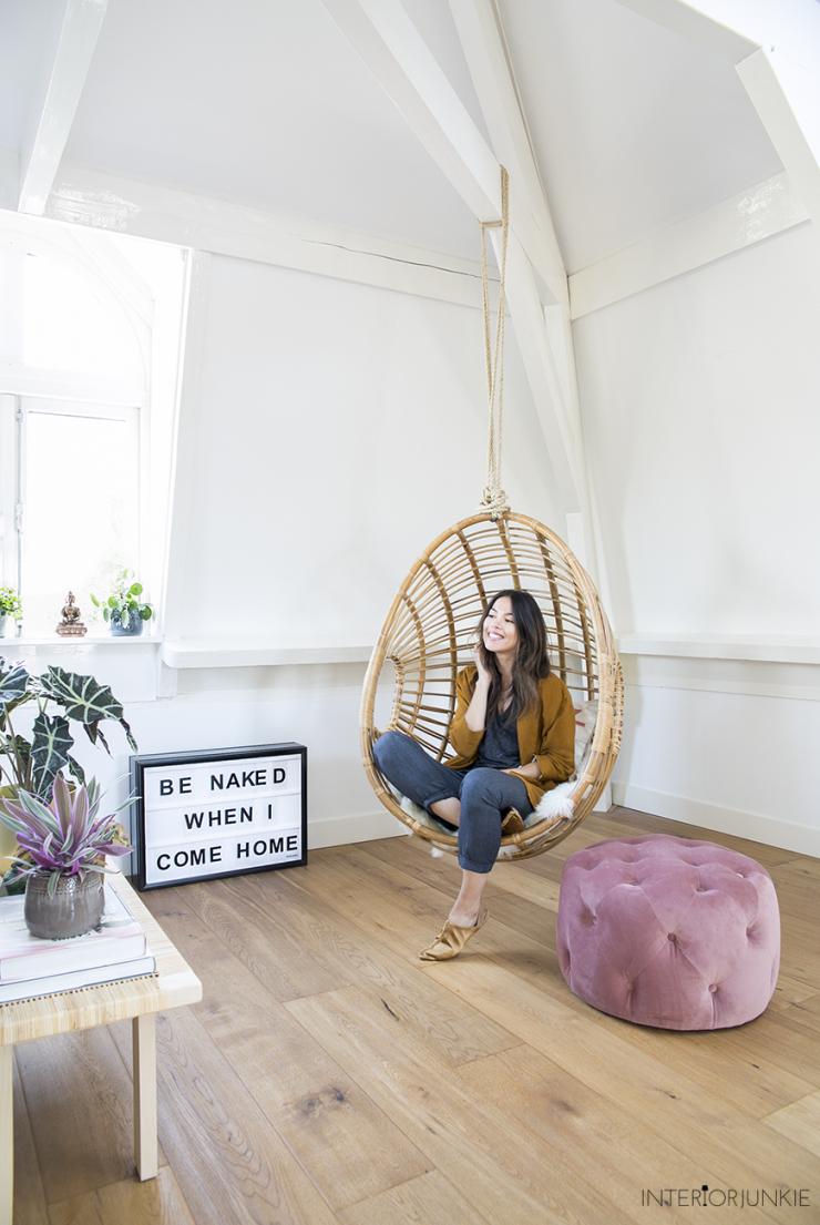 Van rommelzolder tot gezellige logeerkamer