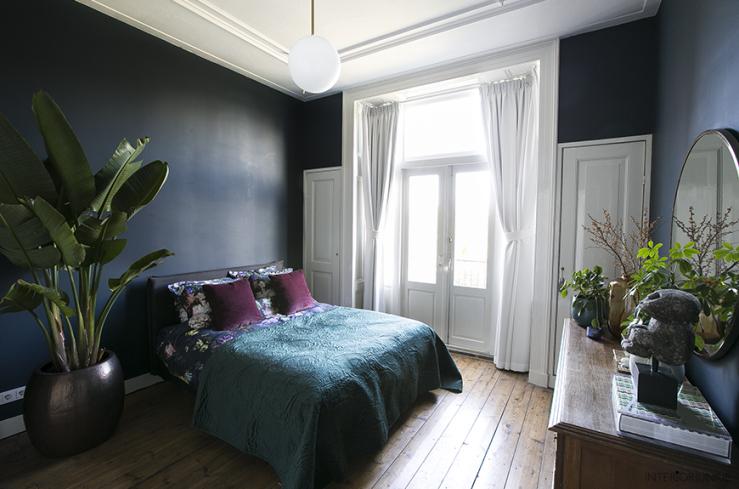 Slaapkamer Hotel Chique : Een kijkje in mijn nieuwe slaapkamer interior junkie