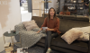 Mijn livestream vanaf de vt wonen & design beurs
