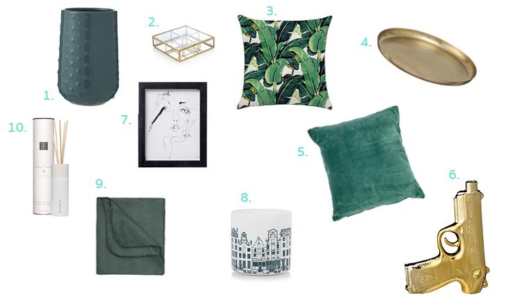 Inkoop Interieur Accessoires.Budget Shopping Woonaccessoires Onder De 15 Interior Junkie