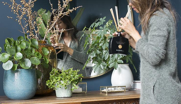Frisse Geur Slaapkamer : Deze geuren gebruik ik in mijn huis interior junkie