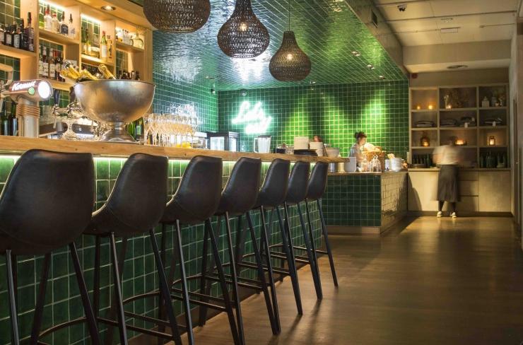 Gym & Gin: een gym en bar in één?!
