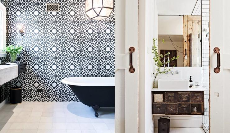 8 accessoires die niet mogen ontbreken in je badkamer - INTERIOR JUNKIE