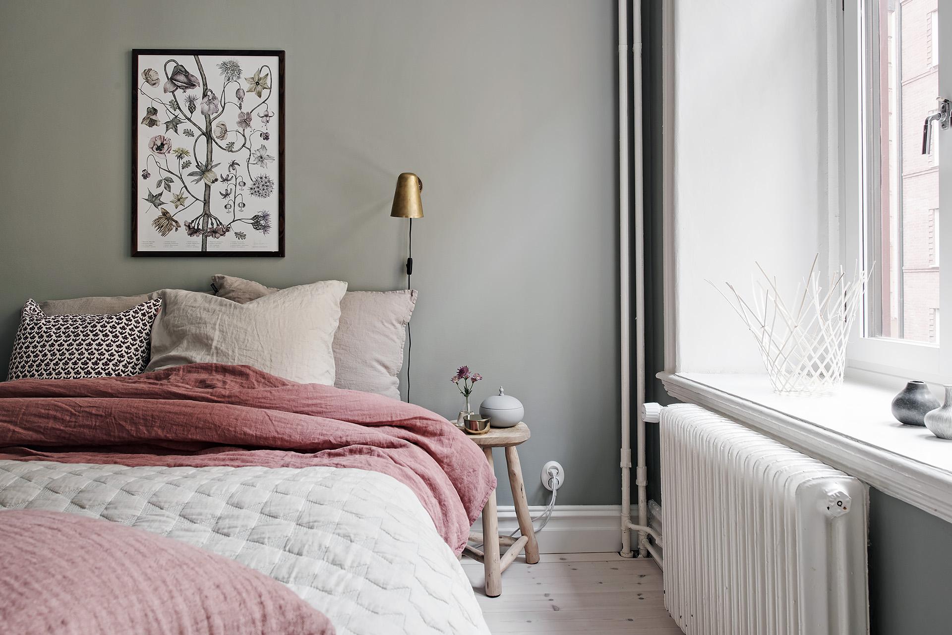 Diy Slaapkamer Inspiratie : Zo geef je je slaapkamer een hotel chic look interior junkie