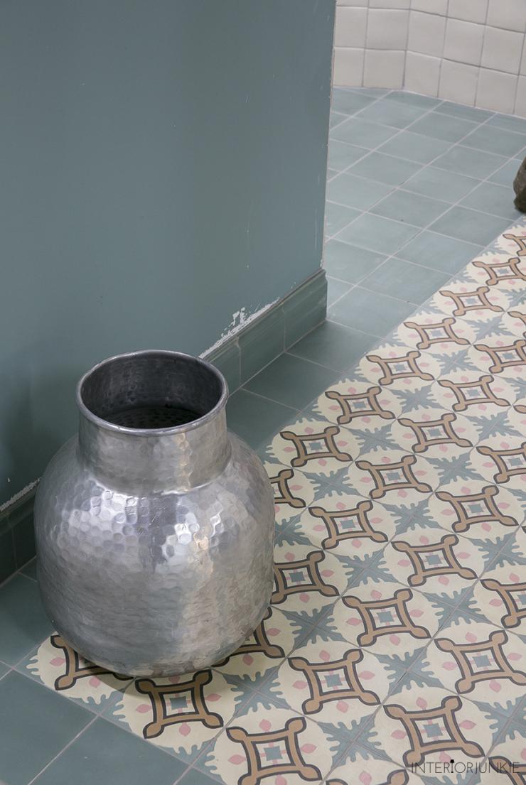 Portugese tegels spotten @ Designtegels