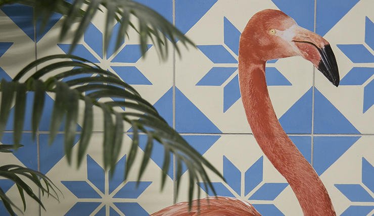 Marokkaanse Tegels Utrecht : Portugese tegels spotten @ designtegels interior junkie
