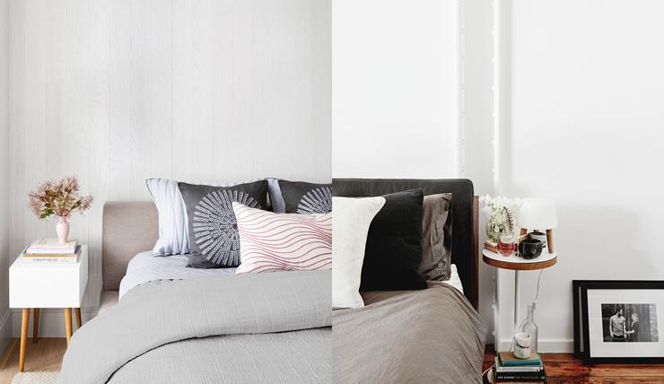10x Nachtkastje Slaapkamer : Dit keer een complete slaapkamer als shopping interior junkie