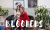 Keuken shoot, bloopers + nieuwe huizentours Vlog #47