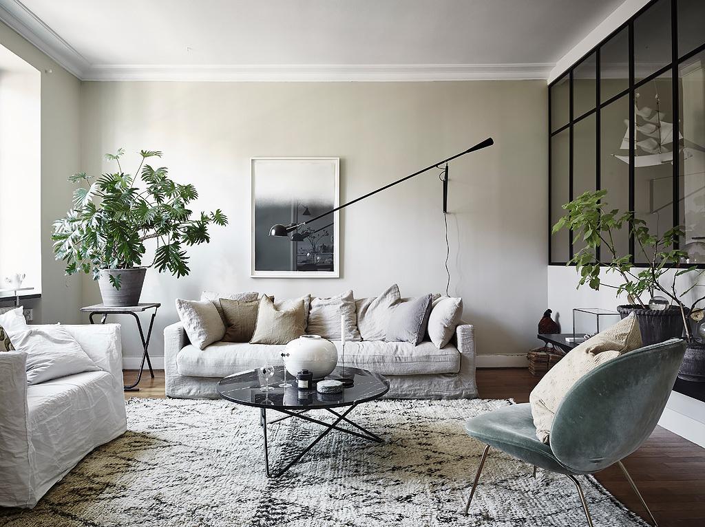Binnenkijken in een huis met stunning keuken interior junkie