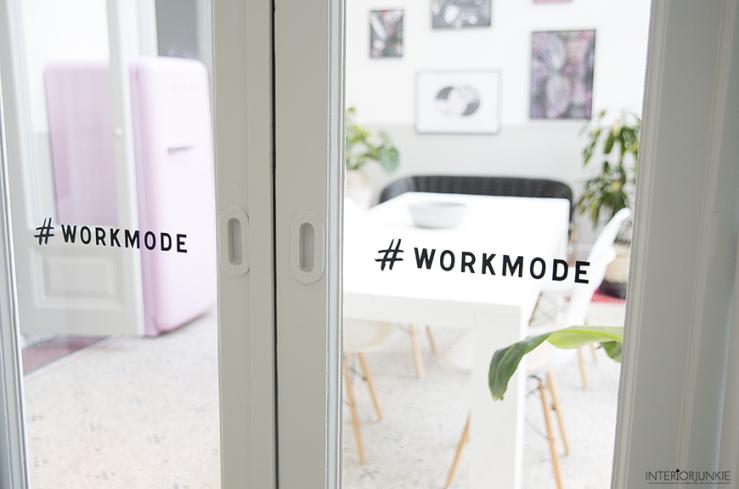 Binnenkijken bij de leukste werkplek ooit: #workmode in Utrecht