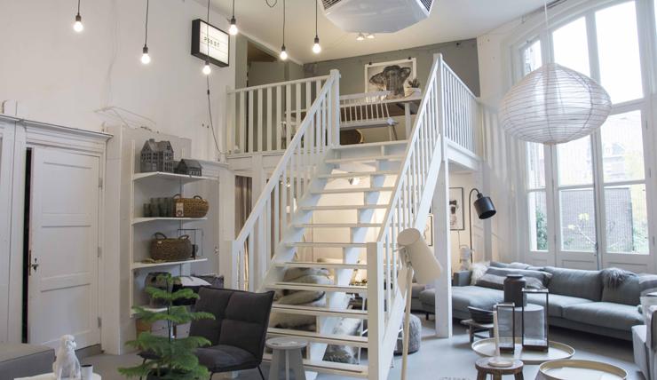 Design Meubels Arnhem : Winkelen in arnhem wooninspiratie opdoen bij loft interior junkie