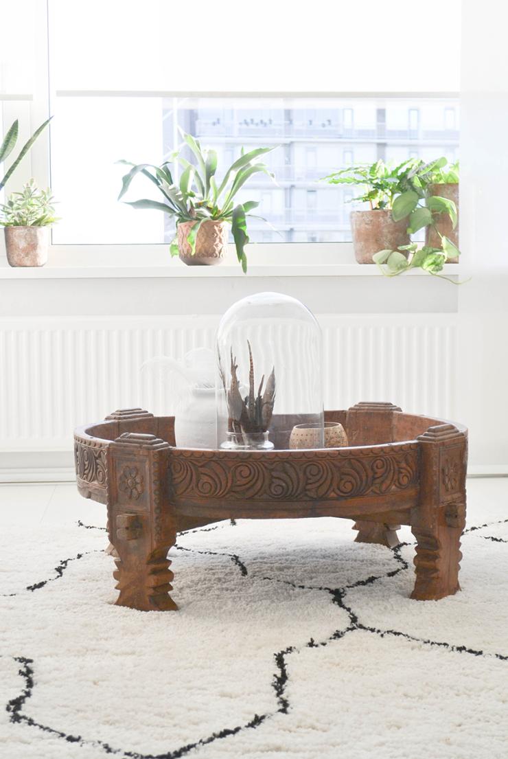 Interieur inspiratie: thuis in het compacte huis van Dewi - INTERIOR ...