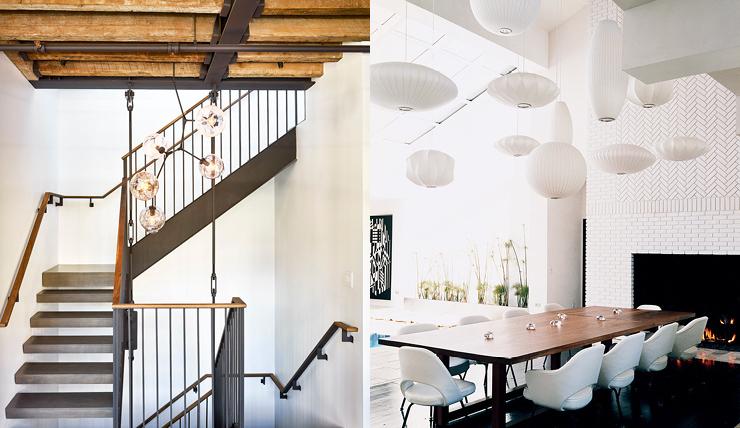 Design Hanglampen Woonkamer : Woonkamer inspiratie de mooiste hanglampen als eyecatchers