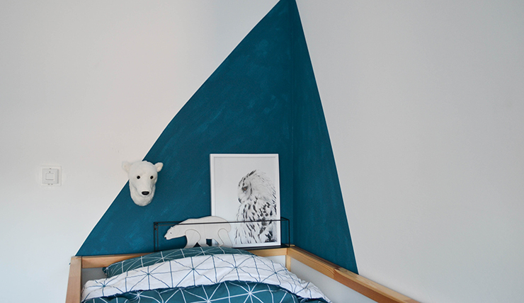 Budgetproof je muurtje stylen? Bij deze wat muurinspiratie