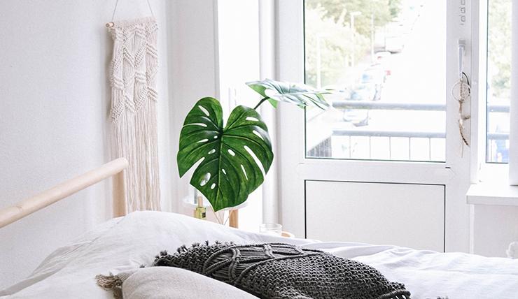 Slaapkamer inspiratie: zo maak jij het bohemien proof interior junkie