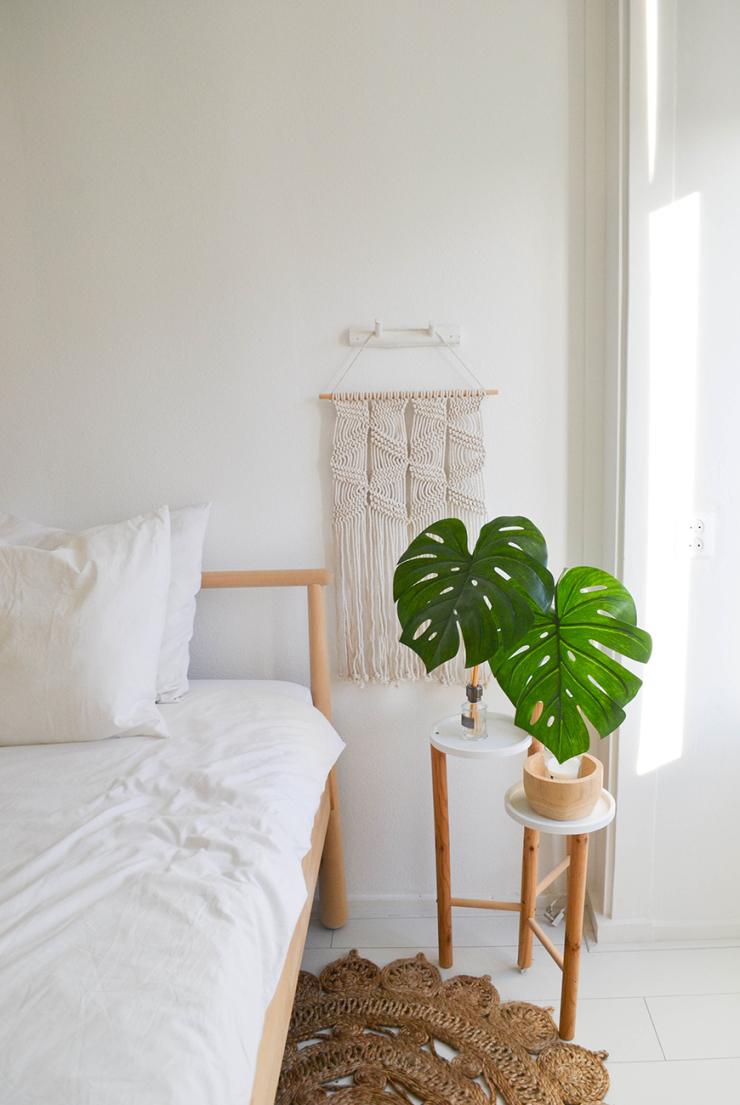 slaapkamer inspiratie zo maak jij het bohemien proof