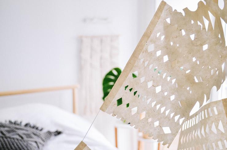 Slaapkamer inspiratie: zo maak jij het bohemien proof
