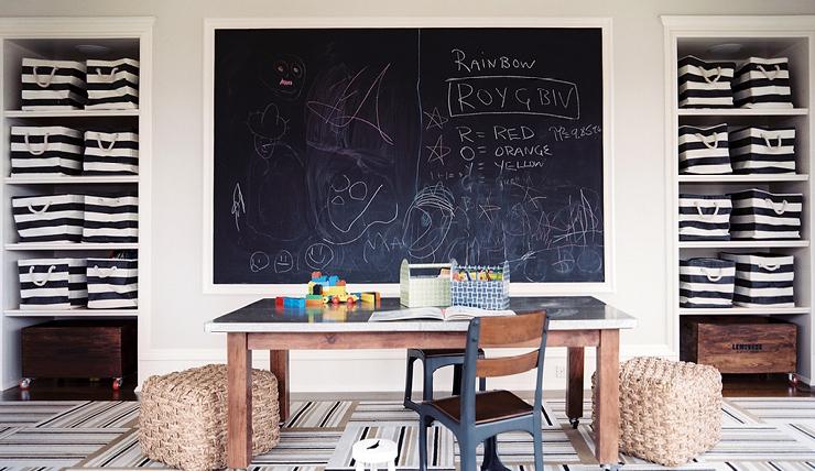 Zo creëer je een speelhoekje in de woonkamer voor je kinderen ...