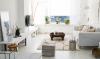 Woonkamer inspiratie: zo creëer je ruimte in een klein huis