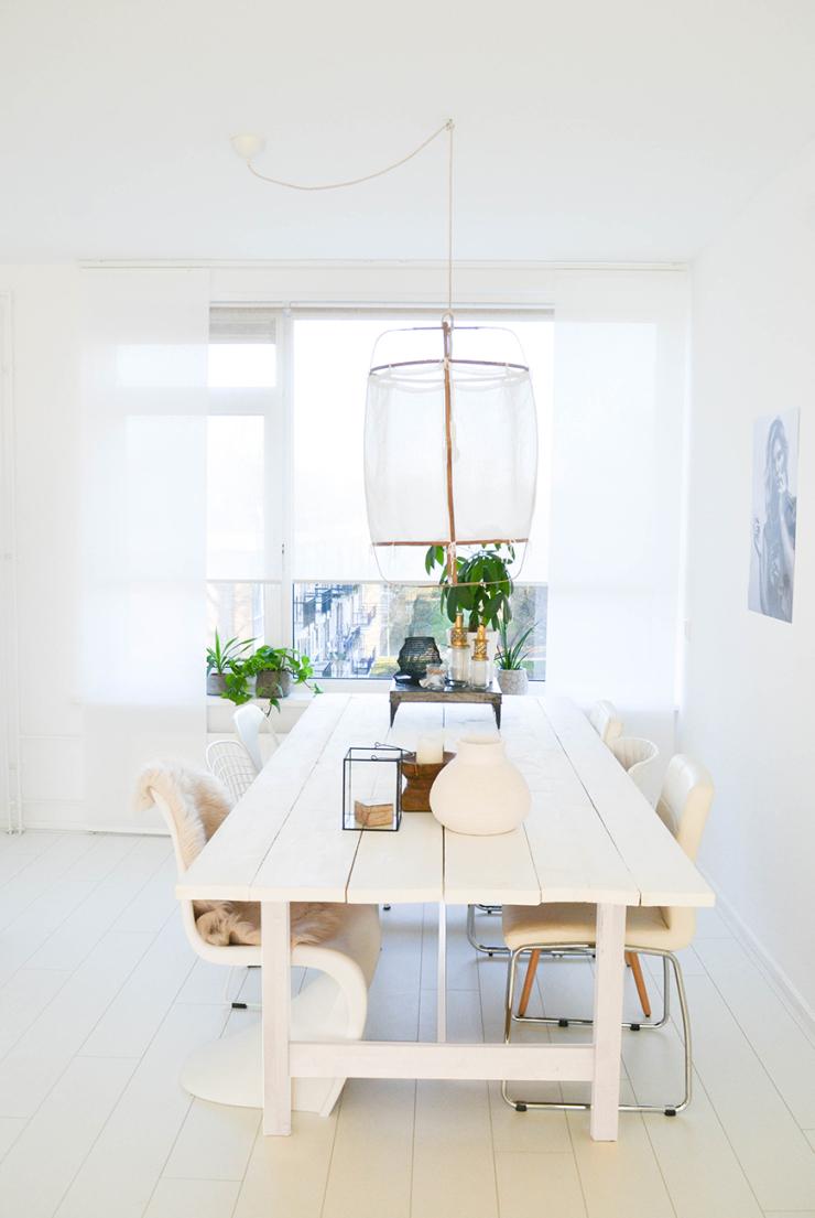 Woonkamer inspiratie: zo creëer je ruimte in een klein huis ...