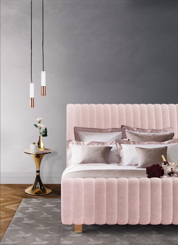 Violet Pink Valentine for Cozy Time