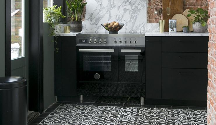 Hippe keuken apparatuur waarmee gepronkt mag worden