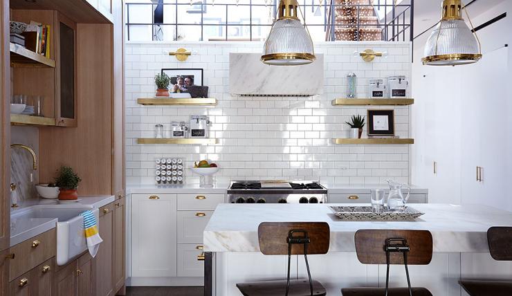 Keuken Design Inspiratie : Weekend wooninspiratie vol keuken inspiratie interior junkie