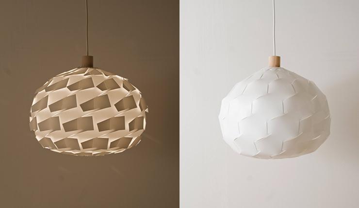 Geliefde Deze hanglamp is een echte eyecatcher voor boven de eettafel #NR61