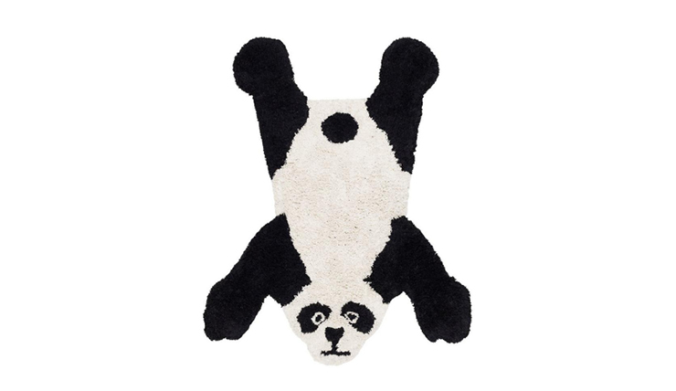 panda vloerkleed thumb
