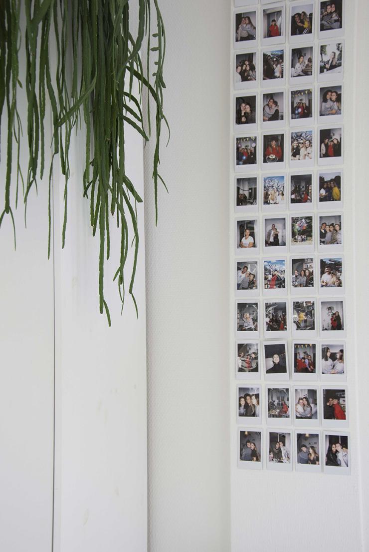 Studentenkamer inspiratie van Romy uit Utrecht