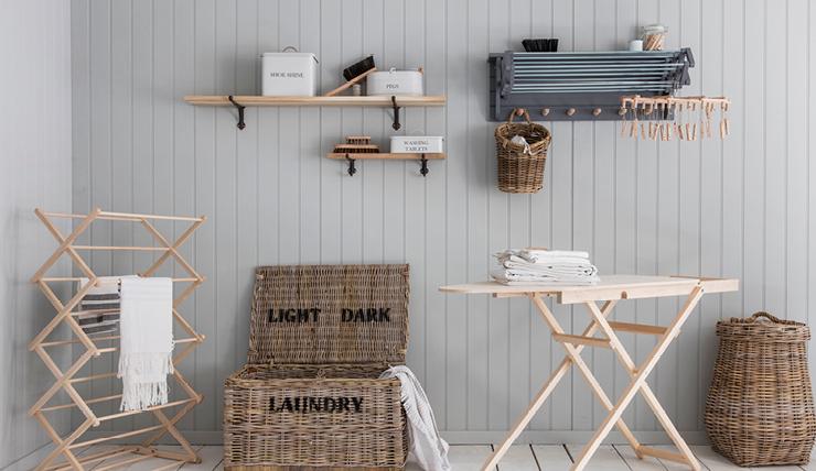 Badkamer Met Washok : Geef je washok een boost met deze shopping interior junkie