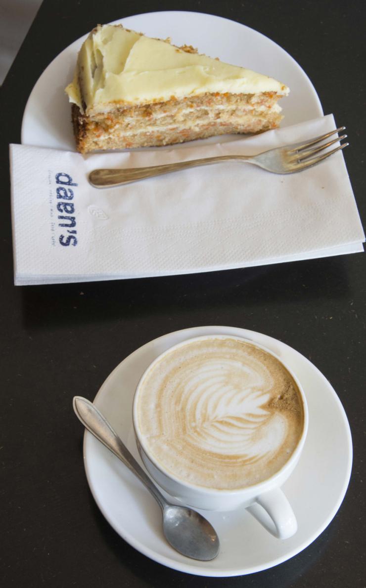 Eten, slapen en winkelen in Utrecht bij Daen's