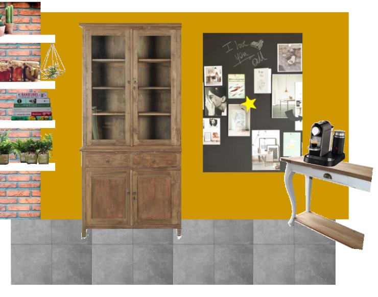 Wooninspiratie: creëer rust en ruimte in een klein huis