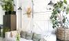 Woonkamer inspiratie: oude garagedeuren als woonaccessoires