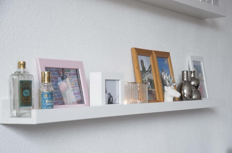 De parfumflsjes