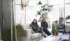 Video: hometour in een huis vol kringloopvondsten