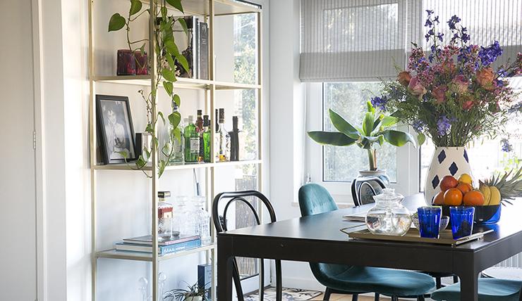 Ikea Hack Maak Een Marmer Look Kast Met Gouden Touch Interior